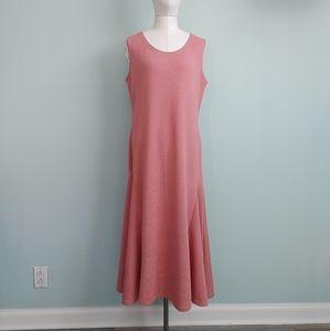 Jon & Anna | sleeveless dress